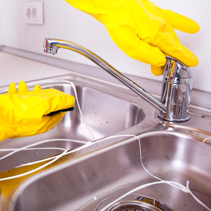 Limpezas domésticas profundas