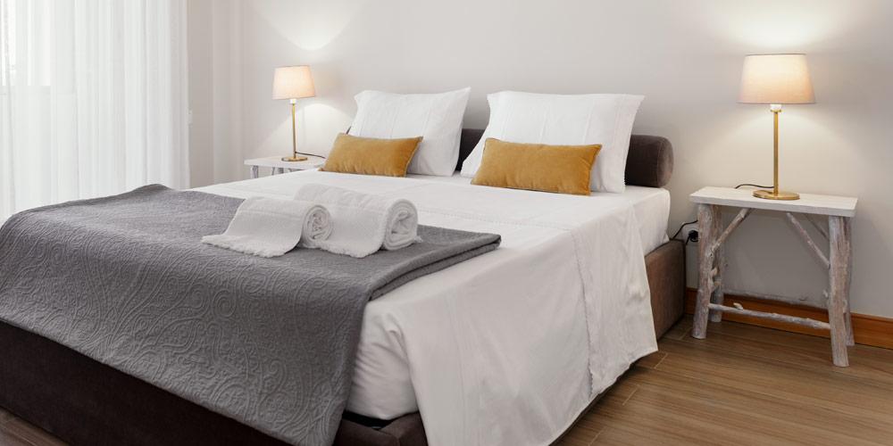 Limpeza hotelaria Algarve