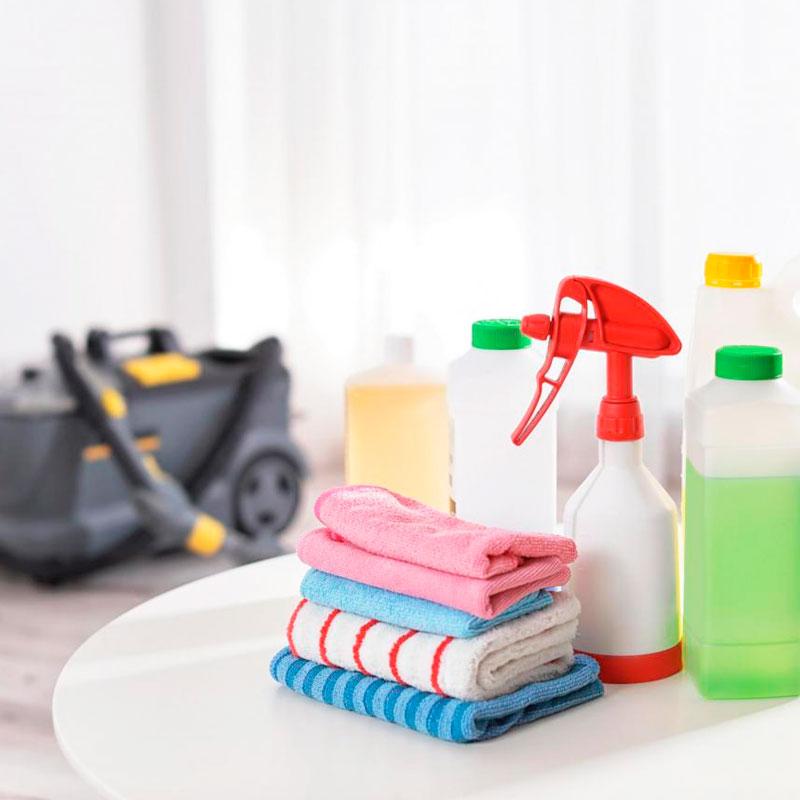 Limpeza hotelaria Baixo Alentejo