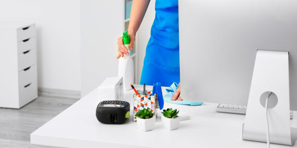 Limpezas profissionais Baixo Alentejo